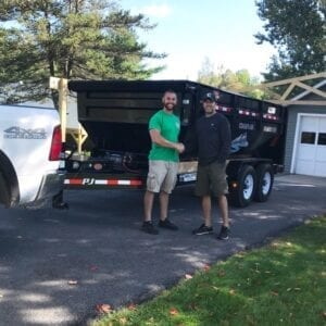 Roll Off Dumpster Rental in Plattsburgh NY